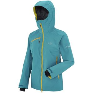 Millet LD Crystal Mountain GTX Jacket - Women's