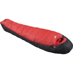 Millet Alpine Expert Long Sleeping Bag: 12 Degree Down