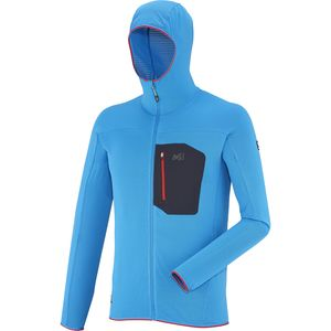 Millet Trilogy Light Hooded Fleece Jacket - Men's