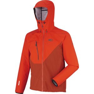 Millet Elevation WDS Light Hooded Jacket - Men's