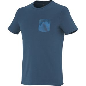 Millet Kalymnos T-Shirt - Short-Sleeve - Men's