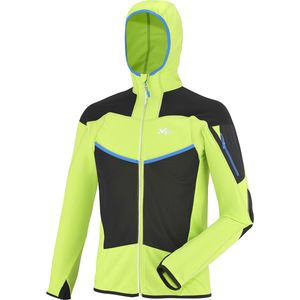 Millet Pierra Ment Hooded Jacket - Men's