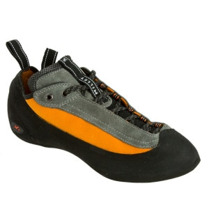 photo: Millet Rock climbing shoe