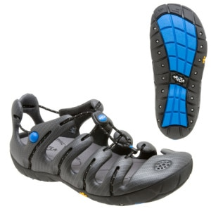 photo: Mion Current Sandal sport sandal