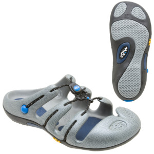 photo: Mion Ebb Tide Slide sport sandal