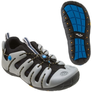 photo: Mion Tide Scramble water shoe