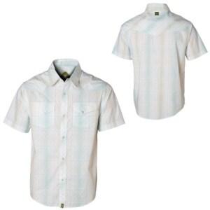 Mission Playground Juarez Shirt - Short-Sleeve - Mens
