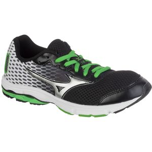 Mizuno Wave Rider 18 Shoe - Boys'