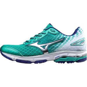Mizuno Wave Rider 19 Running Shoe - Women's