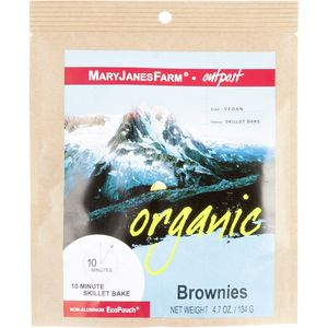 Mary Janes Farm Organic Brownies