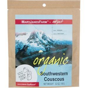 Mary Janes Farm Organic Southwestern Couscous