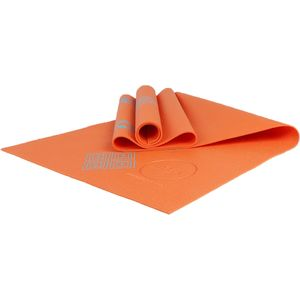 Maji Sports PVC 2 Tone Embossed Yoga Mat