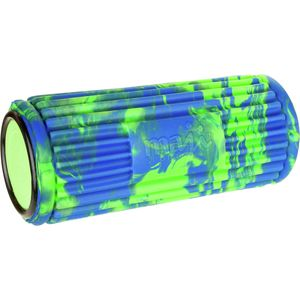Maji Sports Taffy Tri Ribbed Foam Roller