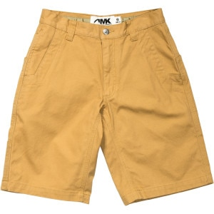 Mountain Khakis Alpine Relaxed Utility Short - Men's