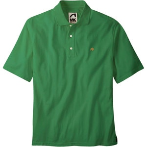 Mountain Khakis Bison Polo Shirt - Men's
