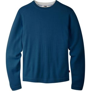 Mountain Khakis Cascade Merino Crewneck Sweater - Men's
