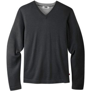 Mountain Khakis Cascade Merino V-neck Sweater - Men's