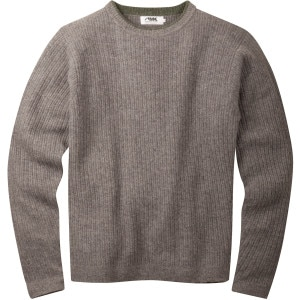 Mountain Khakis Lodge Crew Sweater - Men's
