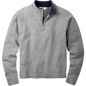 Mountain Khakis Lodge 1/4-Zip Sweater - Men's
