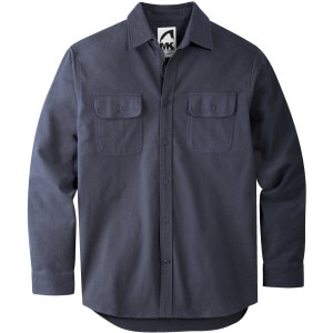 Mountain Khakis Ranger Chamois Shirt - Men's