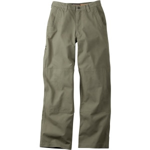 Mountain Khakis Alpine Utility Pant - Broadway Fit - Men's