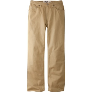 Mountain Khakis Canyon Twill Pant - Men's