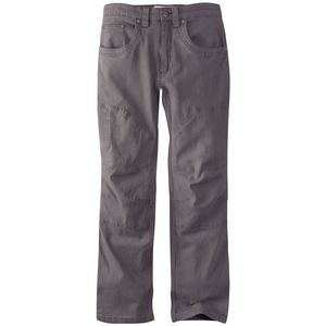 Mountain Khakis Camber 107 Canvas Classic Fit Pant - Men's