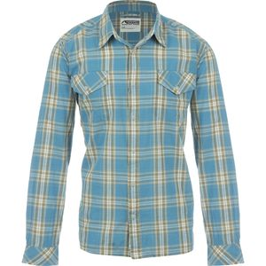 Mountain Khakis Shoreline Shirt - Long-Sleeve - Men's