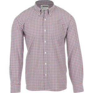 Mountain Khakis Spalding Gingham Shirt - Long-Sleeve - Men's