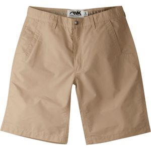 Mountain Khakis Poplin Short - Broadway Fit - Men's