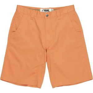 Mountain Khakis Lake Lodge Twill Short - Men's