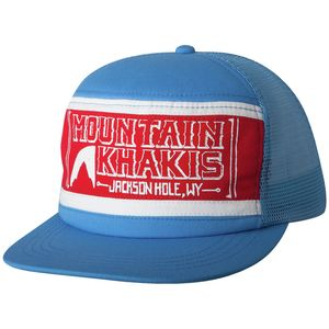 Mountain Khakis Billboard Trucker Hat