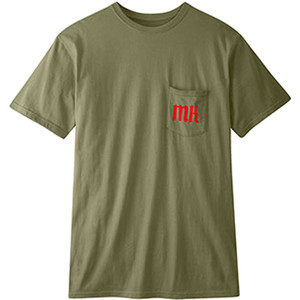 Mountain Khakis Beer Can Pocket T-Shirt - Short-Sleeve - Men's