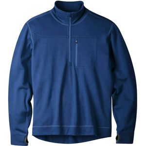 Mountain Khakis Rendezvous Quarter-Zip Sweater - Men's