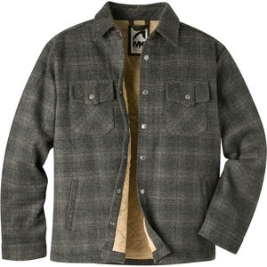 Mountain Khakis Sportsman Shirt Jacket - Men's