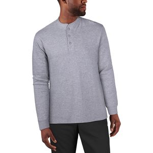 Mountain Khakis Trapper Henley Shirt - Long-Sleeve - Men's