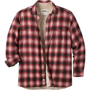Mountain Khakis Christopher Fleece Lined Shirt - Men's