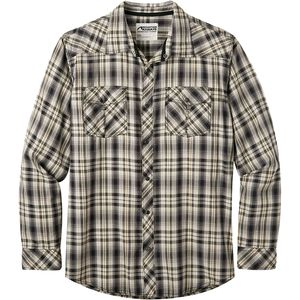 Mountain Khakis Rodeo Long-Sleeve Shirt - Men's