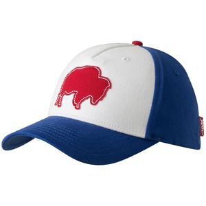 Mountain Khakis Bison Patch Flexfit Cap