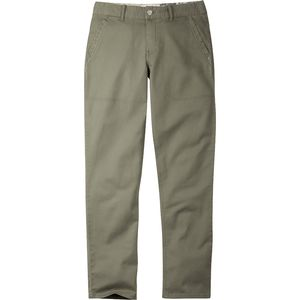Mountain Khakis Anytime Chino Pant - Women's