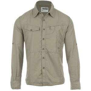 Mountain Khakis Trail Creek Shirt - Long-Sleeve - Men's