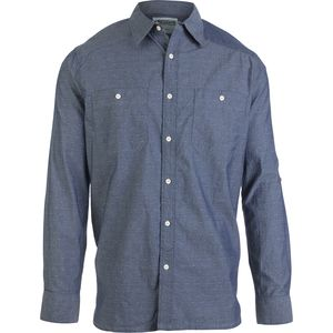 Mountain Khakis Ace Indigo Shirt - Men's