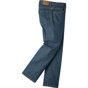 Mountain Khakis Original Mountain Denim Pant - Men's