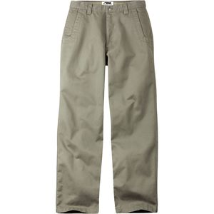Mountain Khakis Teton Twill Broadway Fit Pants - Men's