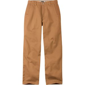 Mountain Khakis Teton Twill Slim/Broadway Fit Pants - Men's