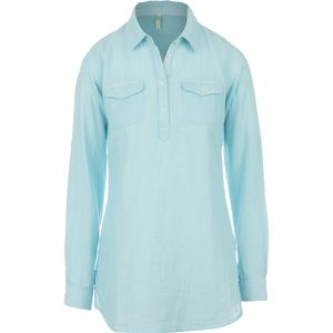Mountain Khakis Two Ocean Tunic Shirt - Women's
