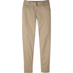 Mountain Khakis Sadie Skinny Chino Pant - Women's