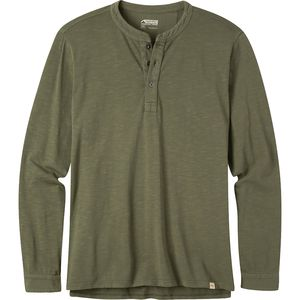 Mountain Khakis Mixter Henley Shirt - Men's