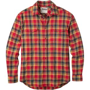 Mountain Khakis Peaks Flannel Shirt - Men's