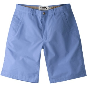 Mountain Khakis Poplin Short - Men's